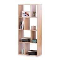 RACK HOM LYCA OAK
