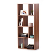 RACK HOM LYCA WALNUT