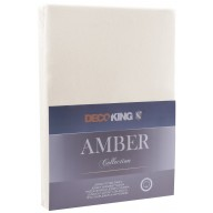 FITTED AMBER BEI 220-240x200+30