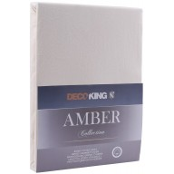 FITTED AMBER CRE 220-240x200+30