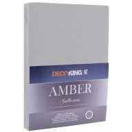FITTED AMBER STEEL 220-240x200+30