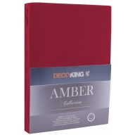 FITTED AMBER MARO 220-240x200+30
