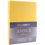FITTED AMBER ORA 220-240x200+30