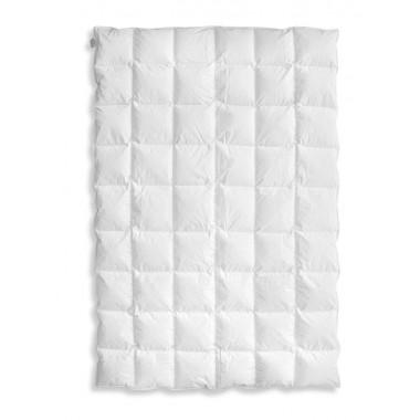 Kołdra Puchowa Standard 220x240 zimowa biała